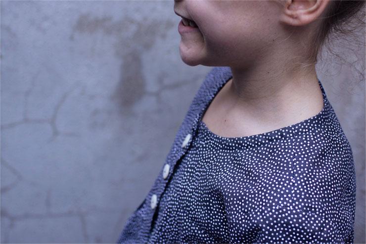 Spotty Shirt #3