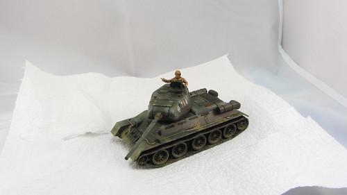 t-34/85 by Agyar_81