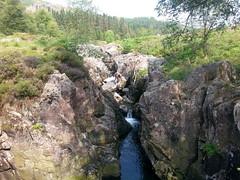 Cumbrian wanderings, July 2013.