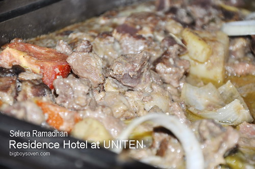 Residence Hotel at UNITEN 8