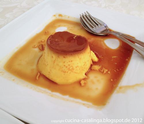 Greppia Creme caramel
