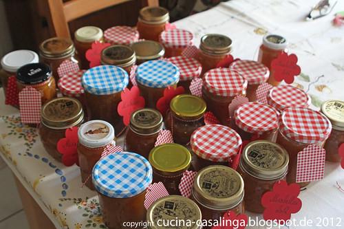Glaeser Marmelade