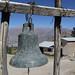 Campana de la Iglesia de Nahuira