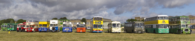 Photo:Gloucestershire Steam & Vintage Extravaganza By barryskeates