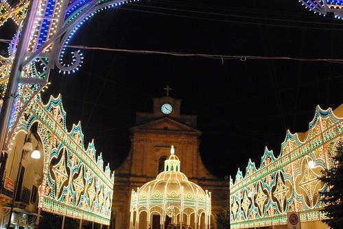Crispiano Festa patronale