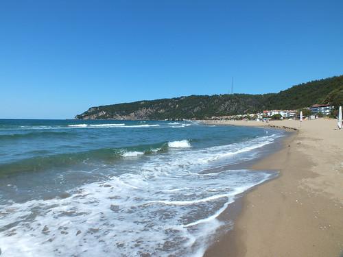 Török tengerpart (Inkum)