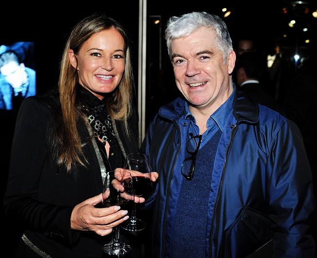 4 Eva Cavalli, Tim Blanks @ Style.com