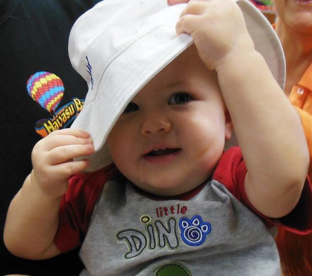 Baby Winner Liam