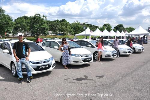 Honda Hybrid Family Road Trip 10