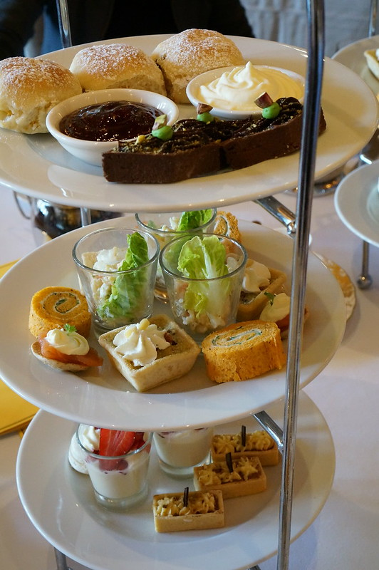High Tea Tray