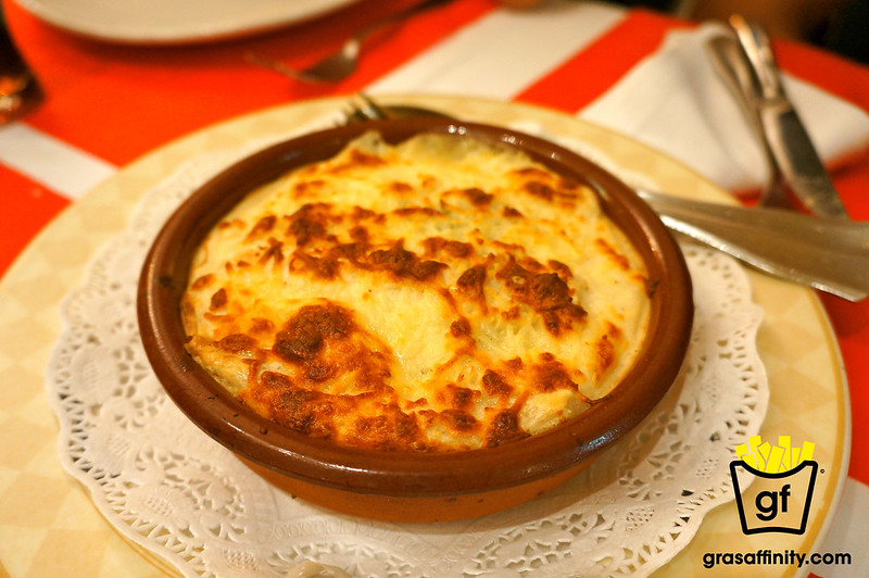 Restaurante Fontana Murcia