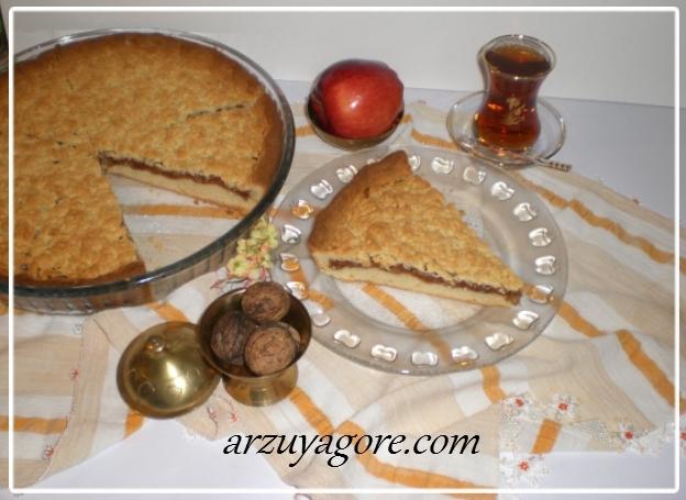 elmalı tart-0