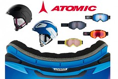 Atomic - Revel aMentor