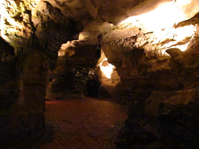 Howe caverns new york flickr photo sharing for Country house com
