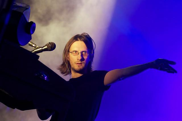 Steven Wilson @ The Civic Wolverhampton 17th October 2013 | Flickr ...