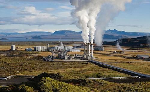 Эфиопия построит геотермальную электростанцию мощностью в 1000 МВт