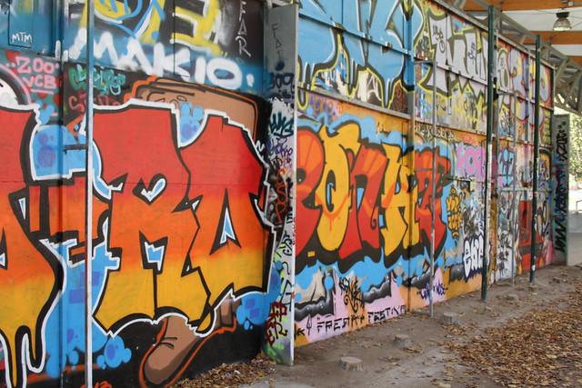 Skate Park Bercy