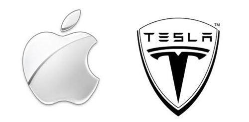 Apple следует купить Tesla Motors