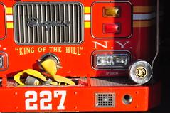 FDNY Engine 227