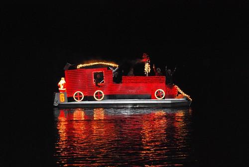 alabama coastal christmas - Christmas On The River