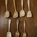 Past Several Weeks of Spoons by Mark Angelini
