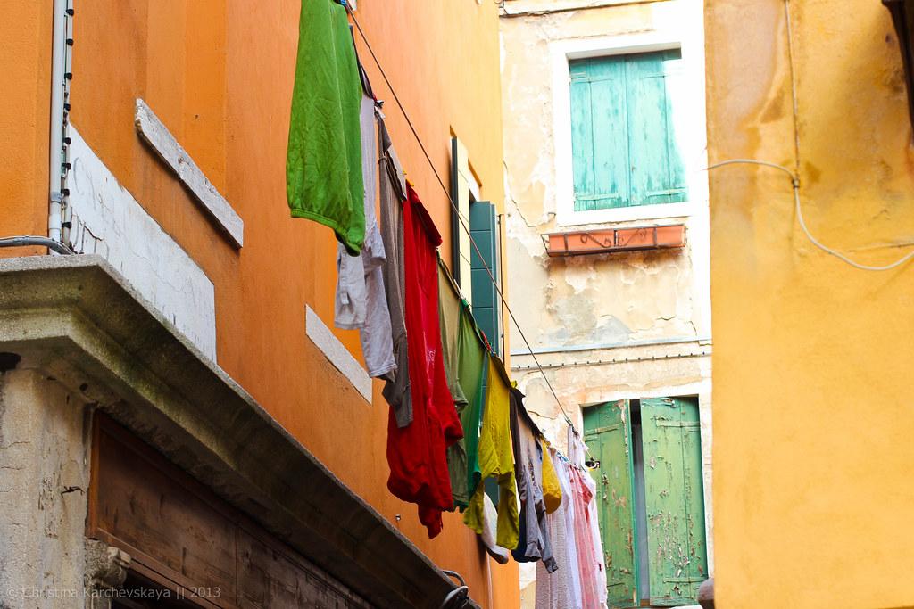 Venice [9]