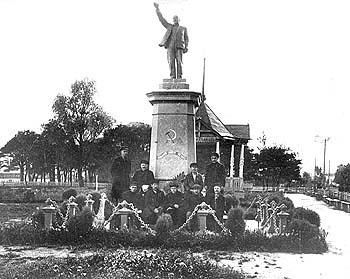 Владимирская область›Ковровский район›Ковров