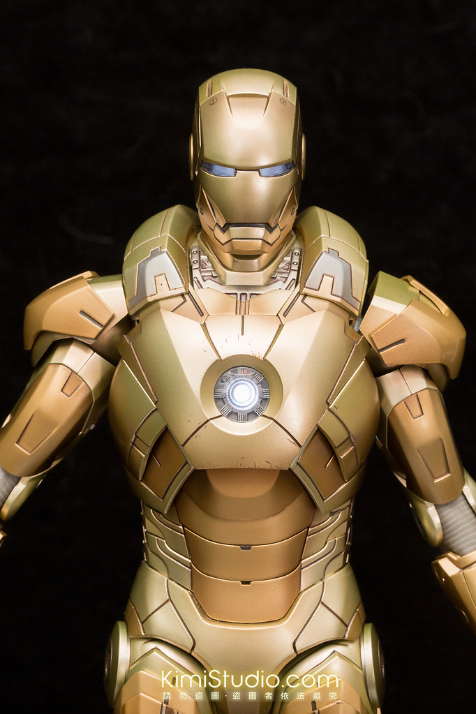 2013.10.31 Hot Toys MMS208 Iron Man Mark 21-012