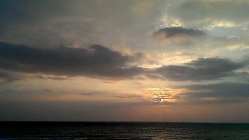 sunrise taiwan 台東 taitung 日出