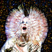 Happy Birthday, Bjork! by kirstiecat