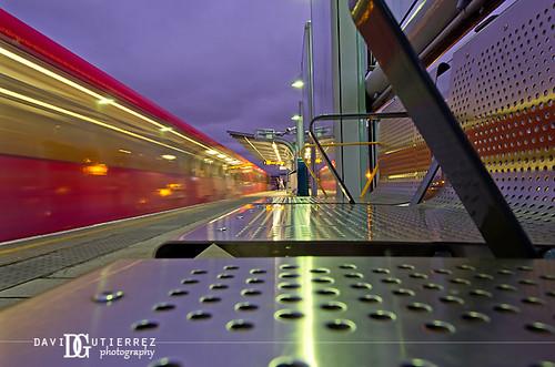 London Purple Light by david gutierrez [ www.davidgutierrez.co.uk ]