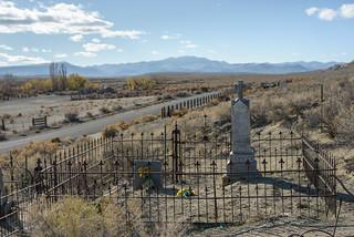 Turmes Cemetery