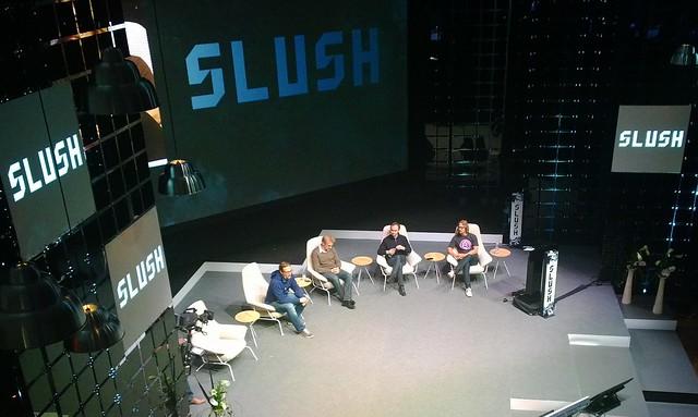 Slush 2013