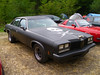 Oldsmobile Cutlass Supreme 1975 by Zappadong