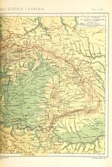 Image taken from page 1303 of 'La Terra, trattato popolare di geografia universale per G. Marinelli ed altri scienziati italiani, etc. [With illustrations and maps.]'