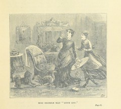Image taken from page 15 of 'Cured by an Incurable. A tale, illustrated by E. Fitzpatrick ... Second edition'