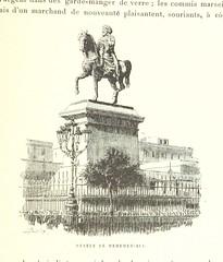 """British Library digitised image from page 323 of """"Autour de la Méditerranée ... Illustrations par A. Chapon, etc"""""""