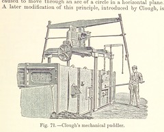 """British Library digitised image from page 331 of """"The Metallurgy of Iron and Steel ... vol. I. The Metallurgy of Iron"""""""