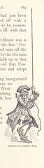"""British Library digitised image from page 173 of """"Bill Nye's History of the United States. Illustrated by F. Opper"""""""