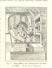 """British Library digitised image from page 301 of """"Gately's World's Progress. A general history of the earth's construction and of the advancement of mankind ... Edited by C. E. Beale. Édition de luxe"""""""