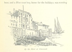Image taken from page 37 of '[A Canterbury Pilgrimage, ridden, written, and illustrated by J. and E. R. P.]'
