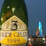ベルギービール大好き!!ドリーフォンテイネン・オード・グーズ3 Fonteinen Oude Geuze