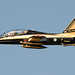 United Arab Emirates - Air Force Aermacchi MB-339NAT