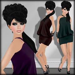 Tameless Clothing Blog Art - Borjois