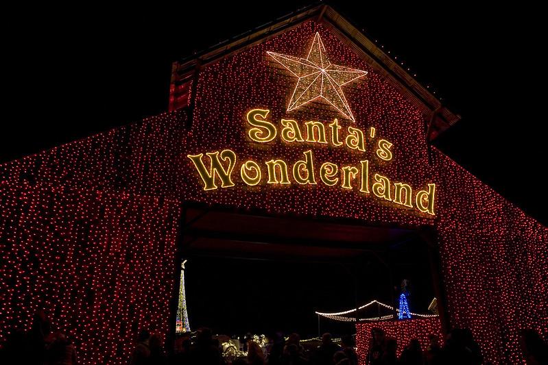 Santa Town