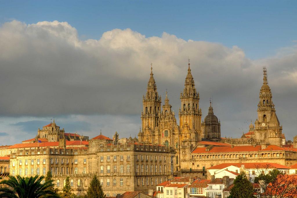 6. La Catedral. Autor, Bernavazqueze