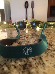 Food Directions- Merry Croakies Chritmas