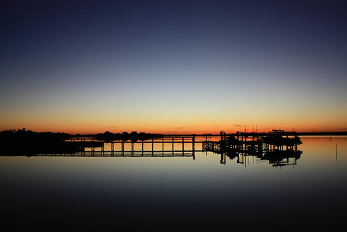thanksgiving sunset day favorites sunsets northcarolina clear intracoastalwaterway northtopsailbeach 2013 alligatorbay