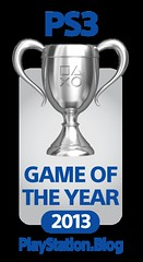PlayStation Blog Game of the Year Awards 2013: PS3 GOTY Silver