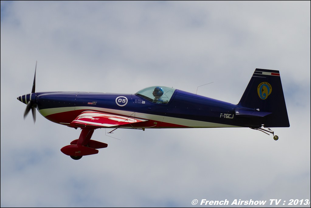 EVAA, 60 ans Patrouille de France , Meeting Aerien 2013